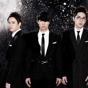 sg WANNA BE+「2011 2nd Concert」開催♫