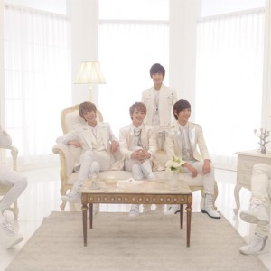 BOYFRIEND待望の2ndシングルは、両A面で11月28日発売!!!