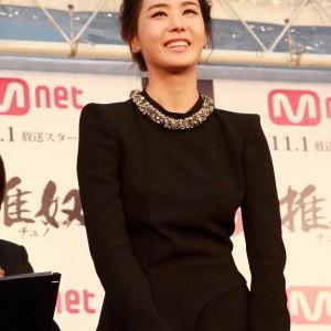 『チュノ~推奴』主演のチャン・ヒョク、オ・ジホ、ヒロインのイ・ダヘが揃って来日記念イベント!