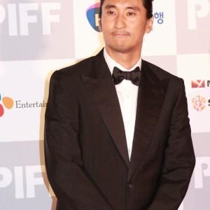 第15回釜山国際映画祭開幕式