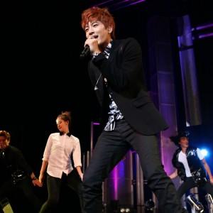 SE7ENが7枚目のシングル発売を記念して「SE7EN 7th Single SHOWCASE [LOVE AGAIN]」を開催!