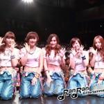 『KARA』大旋風~1万人と握手!