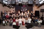 Kiroroデビュー20周年記念ライブで全12曲披露!浅田真央からのサプライズコメントも!1月23日(火)よりアーカイブ配信
