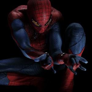 『アメイジング・スパイダーマン』6月30日全国ロードショー!
