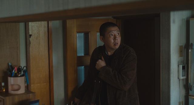 【6月23日(火)AM8時解禁】『呪怨:呪いの家』場面写真①