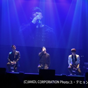 sg WANNA BE+ 「2011 THE LAST」Concert in JAPAN