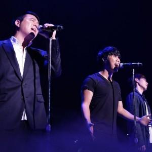 sg WANNA  BE+ 2011  2nd Concertを開催!!