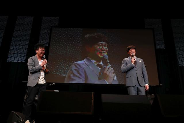 ソンシギョン東京ファンミーティング②s