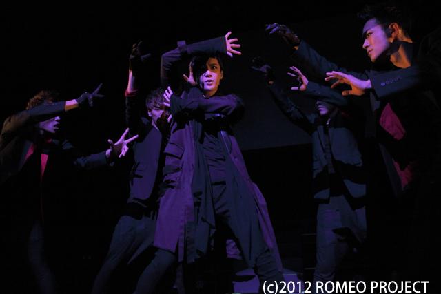 ROMEO★0883のコピー