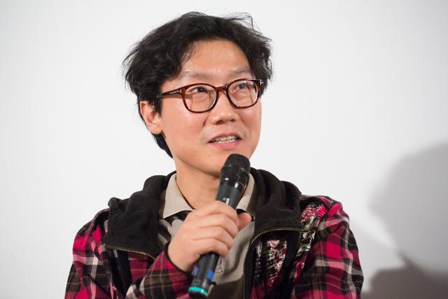 ファン・ドンヒョク監督A