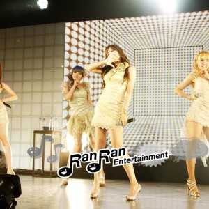 Secret、涙のデビューライブ開催!!8月に日本デビューも決定!