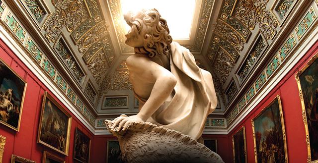 映画『エルミタージュ美術館』●メインs