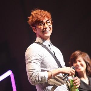 カン・ジファンのドラマコンサート『私はチョ・テギュだ』!