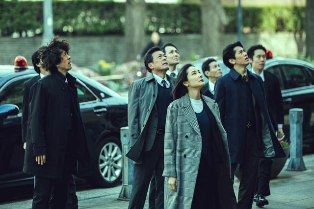 【6月17日(水)AM10時解禁】「連続ドラマW コールドケース3」集合S