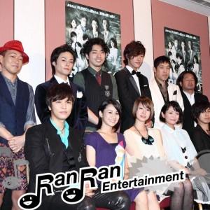 John-Hoon、TAKUYAら、『RUN60-GAME OVER-』プレミアム前夜祭イベントに登場!