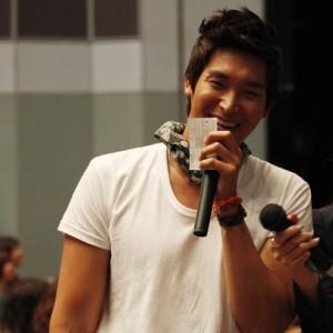 チョン・ギョウン「東京ファンミーティング2012」開催!
