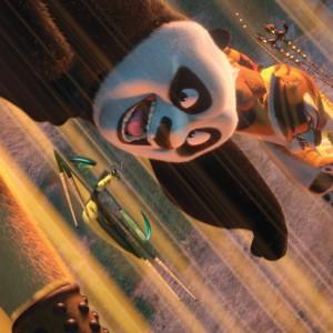 8月19日全国公開「カンフー・パンダ2」世界32カ国でメガヒット!
