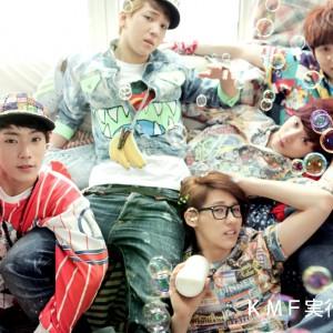 「KMF(韓流ミュージックフェスティバル)」~日韓 Charity Premiumコンサート~開催!