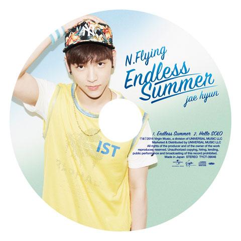 N.Flyingジェヒョン盤-TYCT-39046s