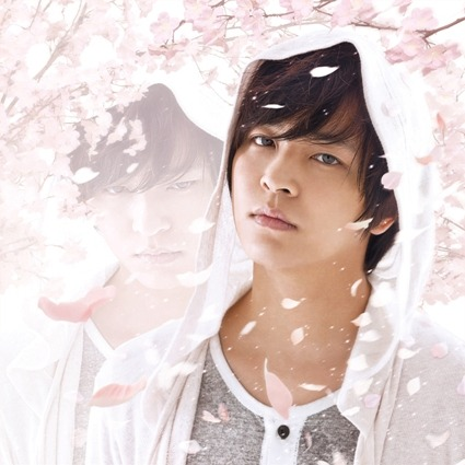 s-UPCH-5788_John-Hoon_春恋_通常盤s