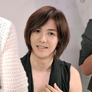 Jihoo(ジフ)「やっと/きっと」発売記念イベント開催、ファンが感激の涙!