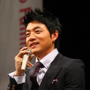 キム・スンス『KIM SEUNG SOO First Tokyo Fanmeeting 2011 』開催!