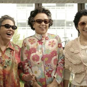 映画『ミス・ギャングスター』日本大震災復興支援チャリティー上映会開催!