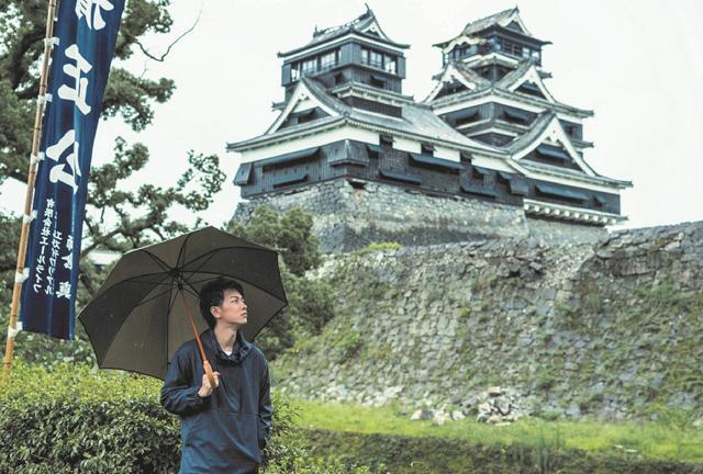 佐藤健_「るろうにほん熊本へ」宣材写真a