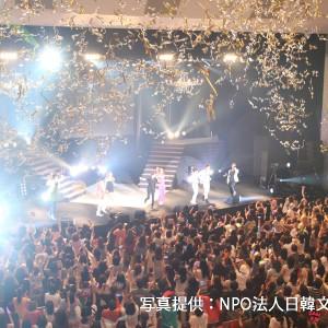 2AMら『韓流ミュージックフェスティバル 2011』でファンを魅了!