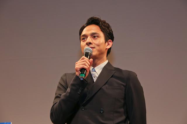 「ひるね姫」大阪舞台挨拶2S