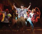 イン・ザ・ハイツ2015年韓国公演舞台写真s