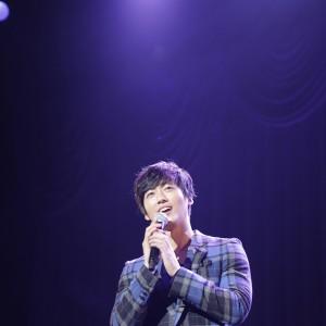 ナムグン・ミン、日本初ファンミーティングを開催!!