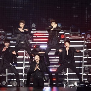 "2PM全国ツアー【2PM ARENA TOUR 2011""REPUBLIC OF 2PM""】開催!"