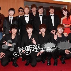 JUNO、CODE-Vらが出演した「For Smile韓日友好チャリティーコンサート2012」開催!