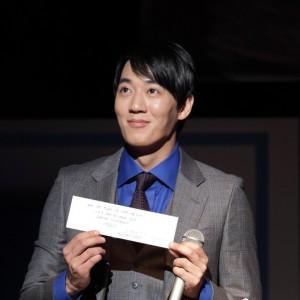 """キム・レウォン ファンミーティング2011 """"タイムカプセル"""""""