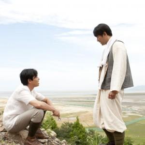 吉沢悠 ぺ・スビン主演『道~白磁の人~』試写会に10組20名様ご招待!!
