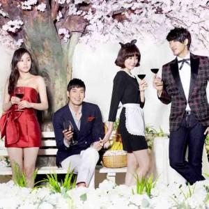 家政婦ラブコメ『ロマンスタウン』韓流セレクトで4月9日(月)スタート!