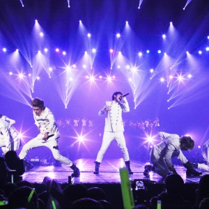 INFINITE、韓国と日本でのライブ「SECOND INVASION」DVDを8月1日に2作同時発売決定!