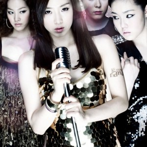 T-ARA ウンジョン主演、「ホワイト」DVDリリース!