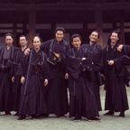 【10月11日(月)午前10時解禁】『燃えよ剣』新選組集合オフショット-(003)