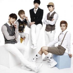 A-PRINCE 10 日放送MBC「ショー!音楽中心」デビューステージ決定!