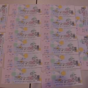 cafe on でK-DREAM LIVEのチケットをゲットしよう!!