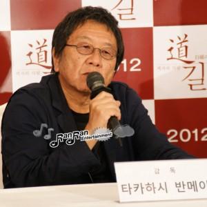 吉沢悠 、ペ・スビン出演の話題作『道~白磁の人~』プサン映画祭に!
