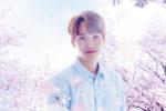 ジウォン[カイ(EXO)]_単独キービジュアルs