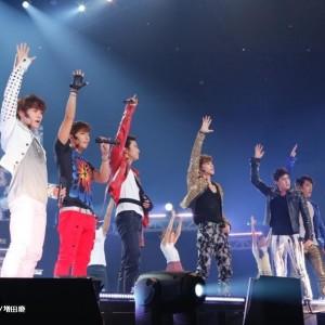 2PM 日本武道館6DAYS大盛況にて終了!! JYP NATION in Japan 2012開催決定!!