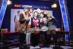 MBC+USTREAM スタジオオープン記念第1回東京キムチフェスティバル成功裏に終了