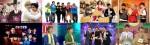 この夏はMnet でバラエティ三昧!「私たち結婚しました 世界版」「無限に挑戦」「ラジオスター」ほか、人気バラエティ8作品の放送が決定!