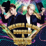 """SUPER JUNIOR DONGHAE & EUNHYUK""(ドンへ&ウニョク)ニュー・シングル「I WANNA DANCE」のミュージックビデオがついに公開!!"