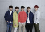 """B1A4 Fanmeeting """"You and I"""" Zepp Tour 開催のご案内"""