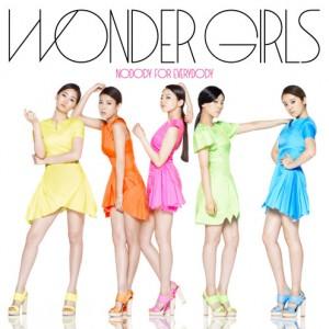 K-POP ガールズムーブメントのパイオニアWonder Girlsがついに日本上陸!